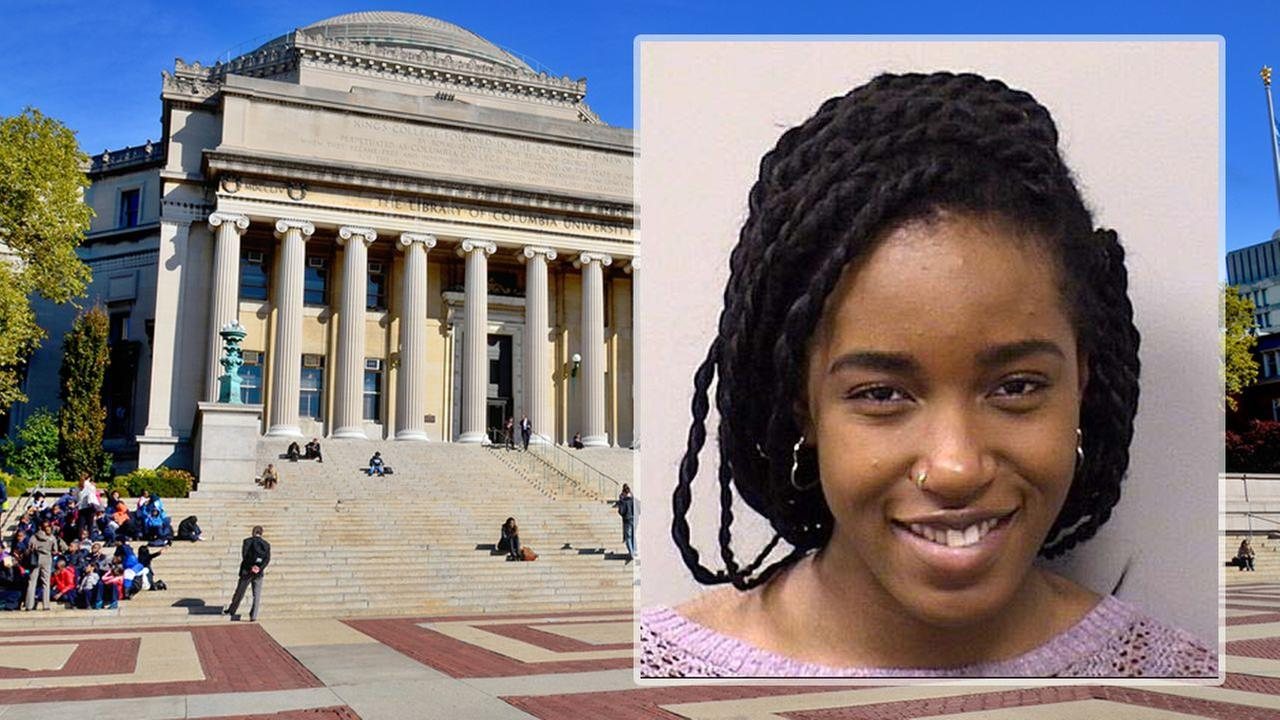 Missing Columbia University student found safe