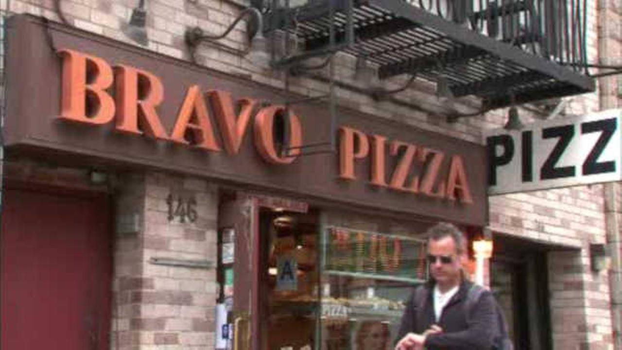 New York restaurant apologizes for renaming pizza 'Ground Zero Deep Dish'