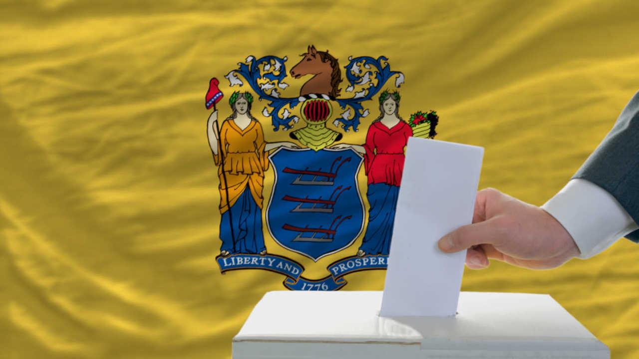 Tuesday is deadline to register to vote in New Jersey's June 7th primary