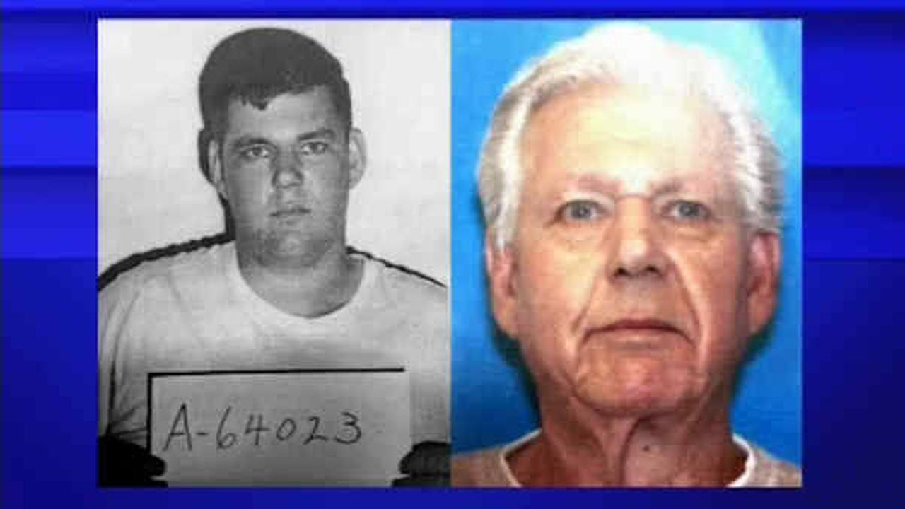 Connecticut fugitive caught after 48 years