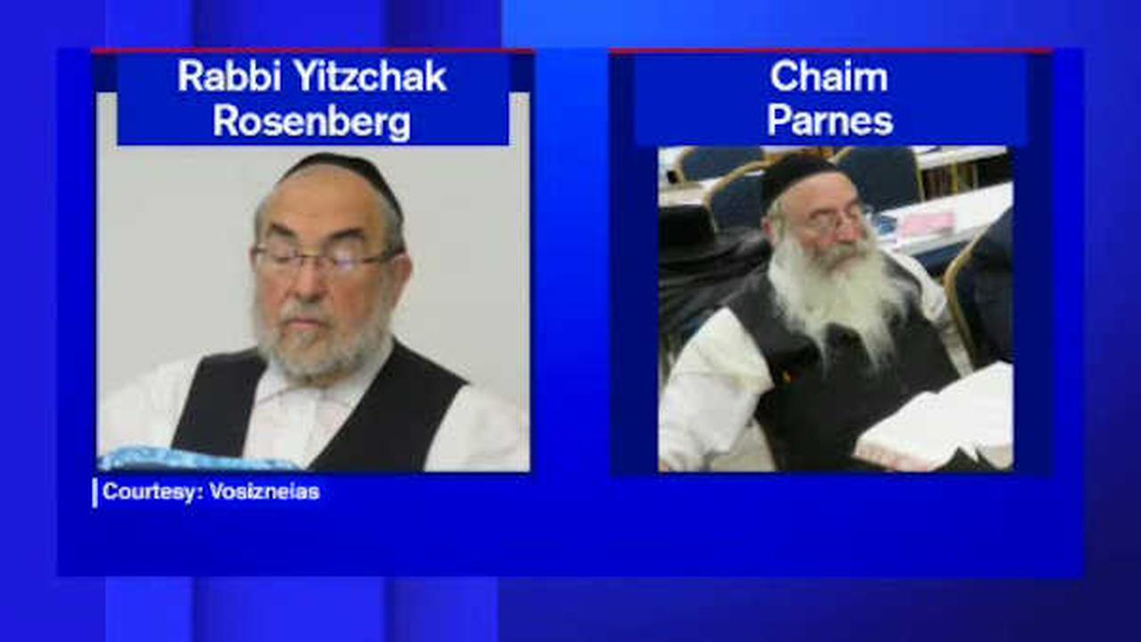 Funerals for 2 members of Orthodox community in Brooklyn who drowned off Miami