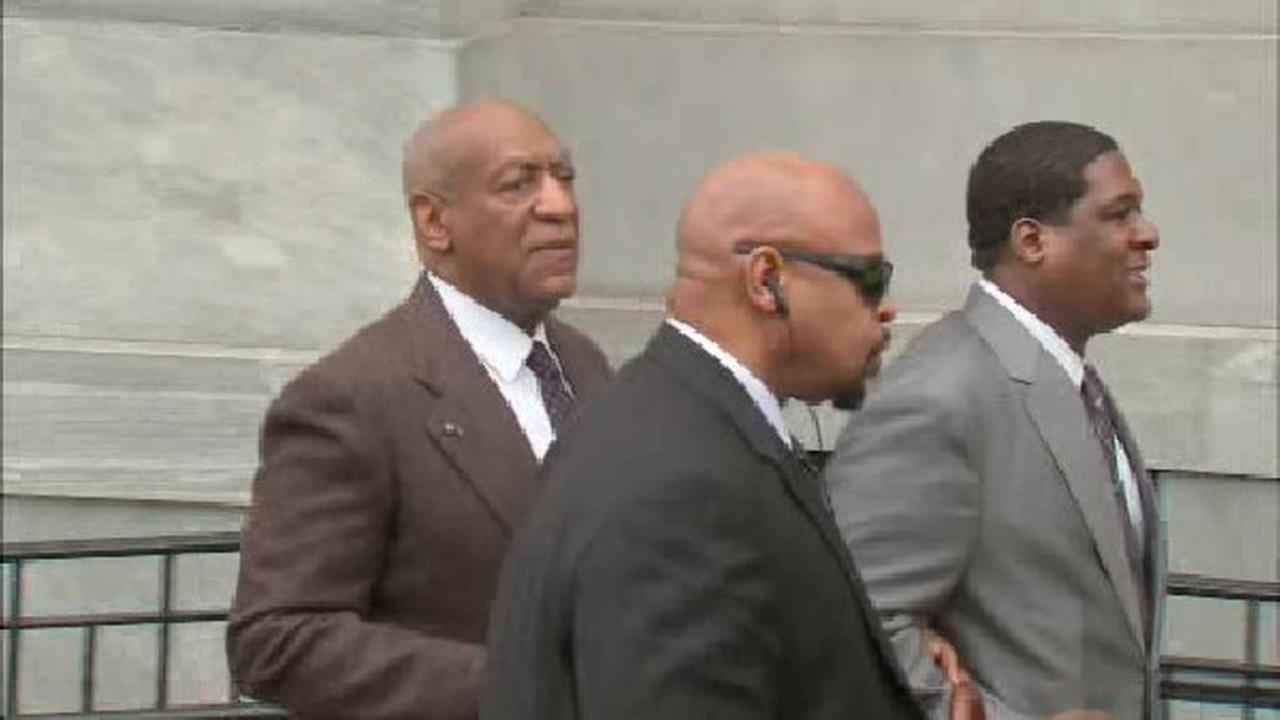 PA court refuses to delay Bill Cosby's sex assault case