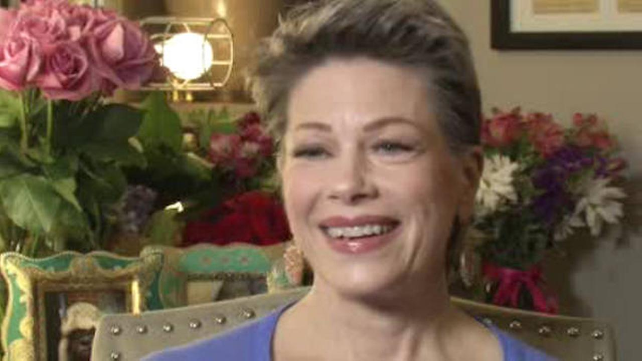 Marin Mazzie returns to Broadway after battling cancer