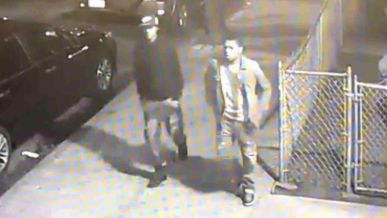 2 wanted in attempted rape in Prospect Park South, police say