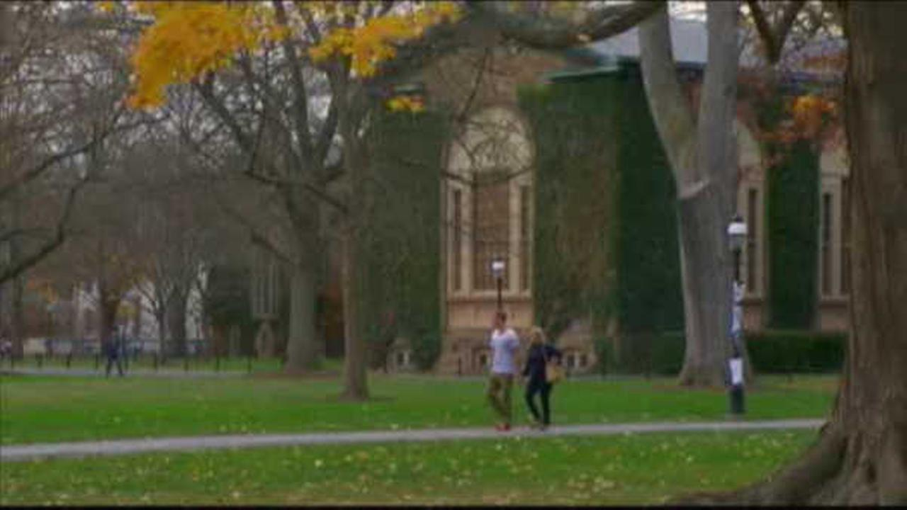 Princeton University issues warning after woman sexually assaulted during class reunion weekend