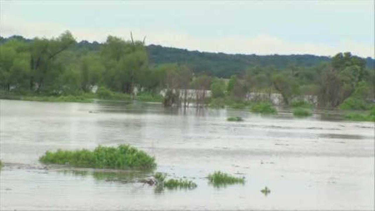 2 of 9 soldiers killed in flood at Fort Hood were from Tri-State area