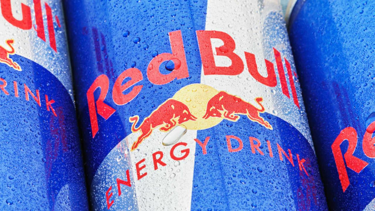 Police arrest 5 accused of stealing $4,700 in energy drinks in California