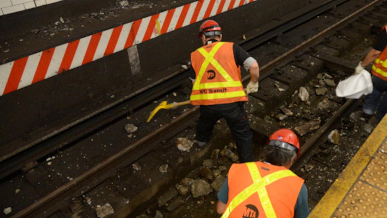 Photo courtesy MTA