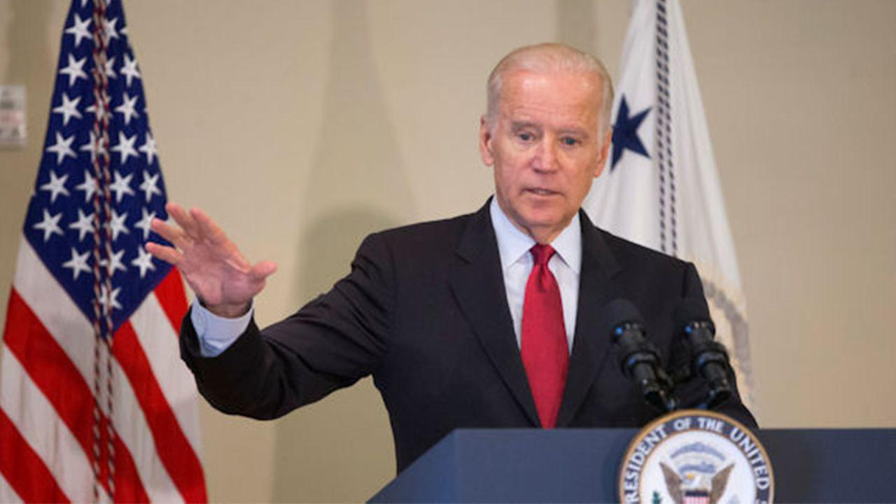 New public database for clinical data on cancer announced by Vice President Biden
