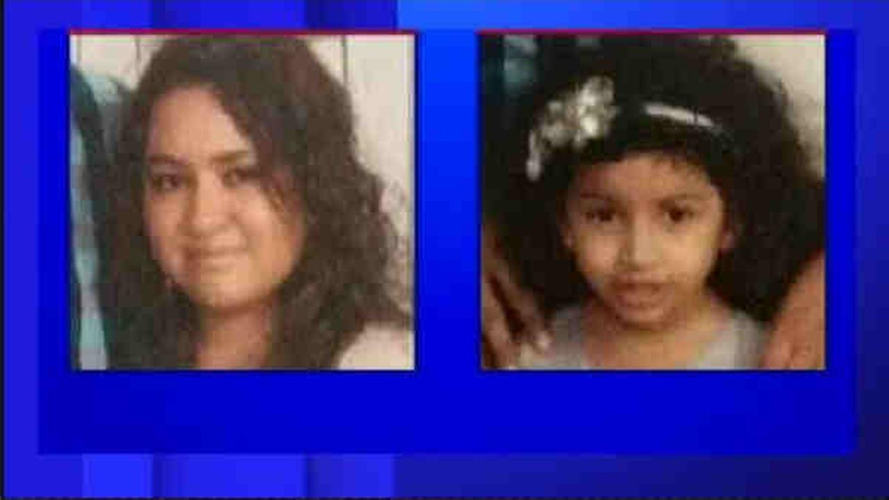 Missing Passaic mother, 5-year-old daughter found safe