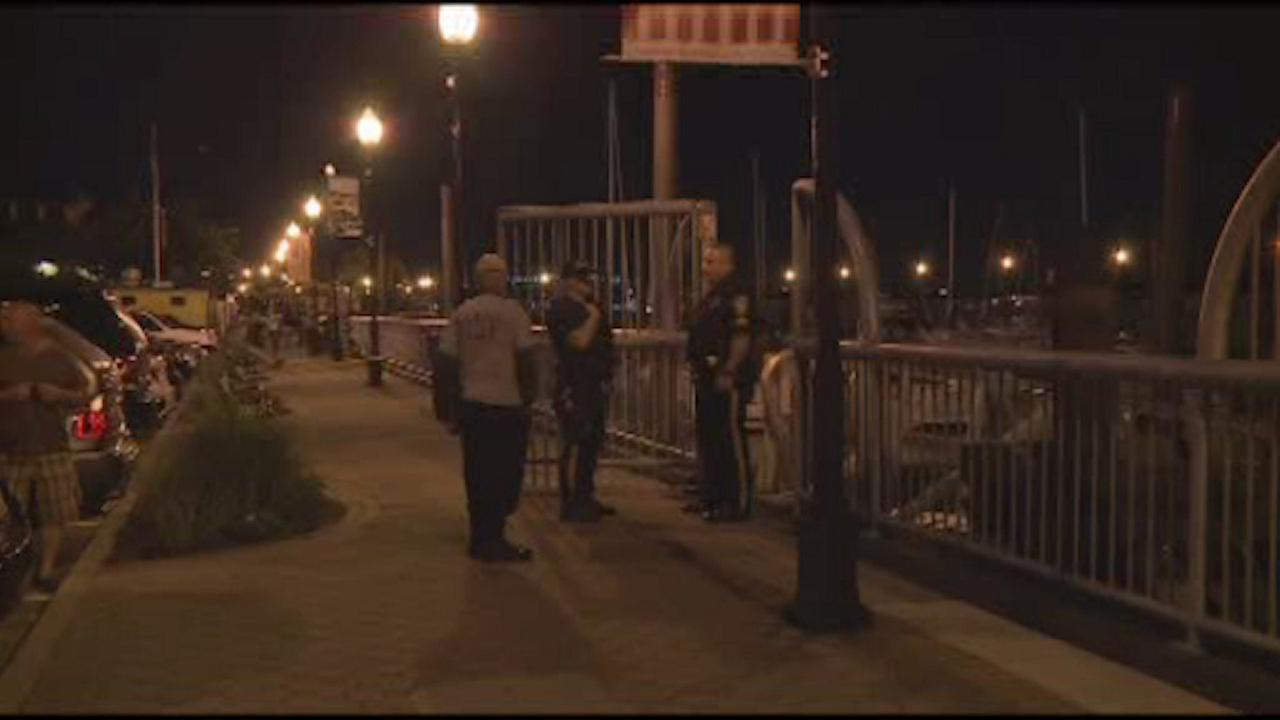 Man dies after falling into Raritan Bay, brother injured trying to rescue him in Perth Amboy