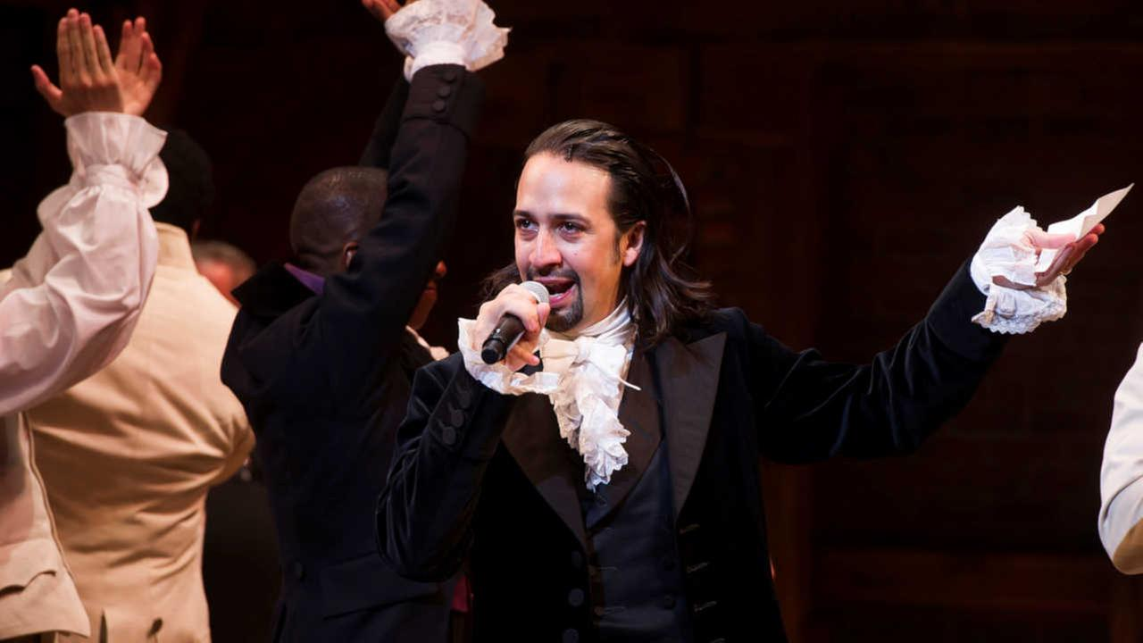 'Hamilton' amends Tony Awards performance, takes out muskets following Orlando mass shooting