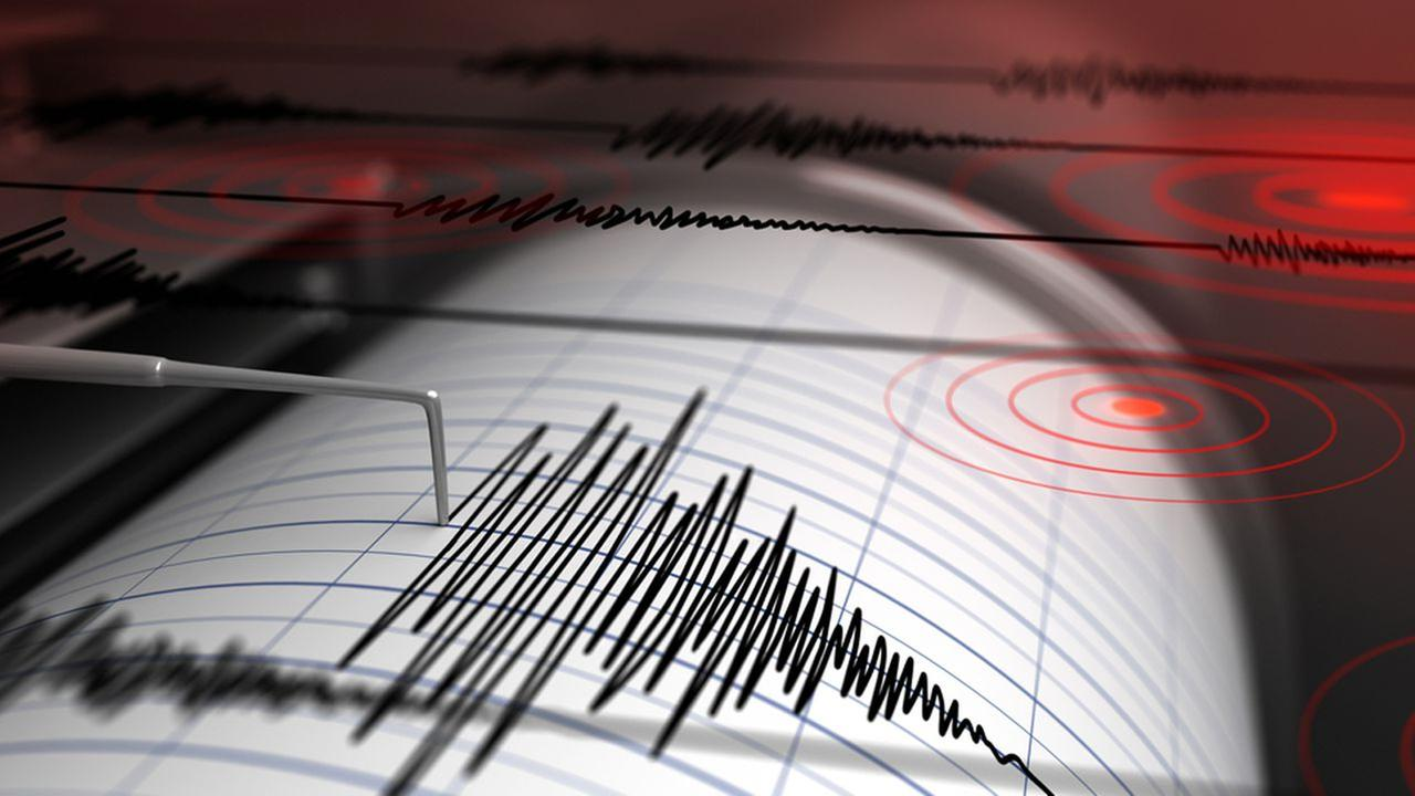 Minor 1.3 earthquake felt in parts of Connecticut