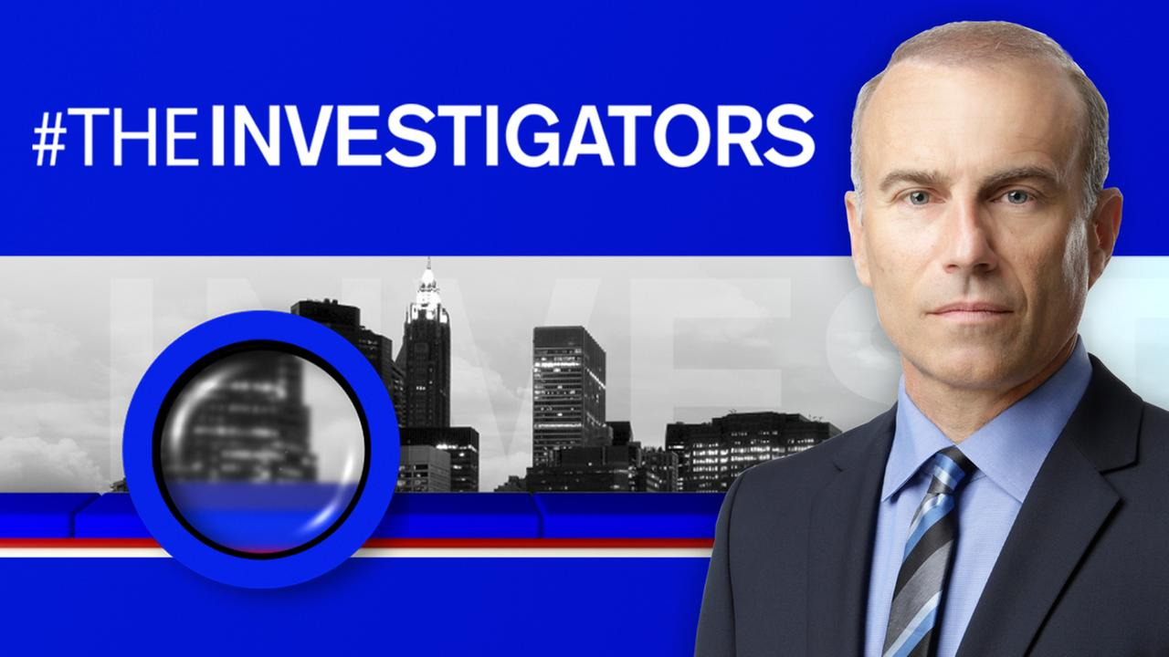 Need a story investigated? Contact The Investigators at Eyewitness News