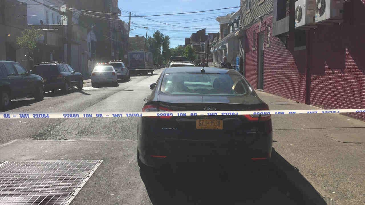 Woman in Williamsbridge apartment shot to death