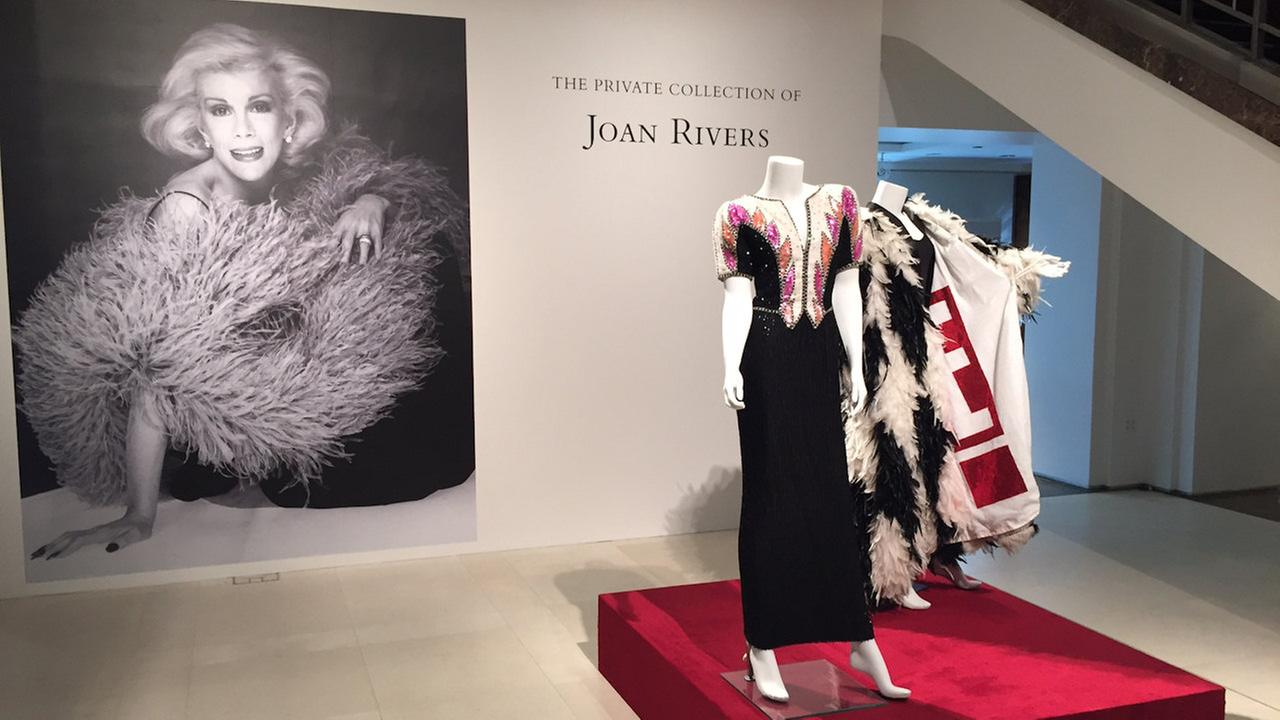 joan rivers auction