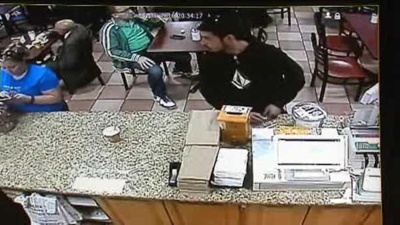 Police make arrest in theft of cancer collection box from Newark bakery