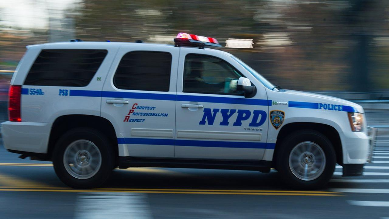 Federal Bureau of Investigation arrests 3 high-ranking New York City police officers
