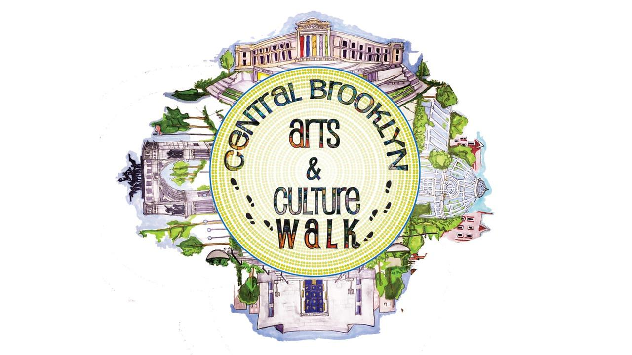 Central Brooklyn Arts and Culture Walk
