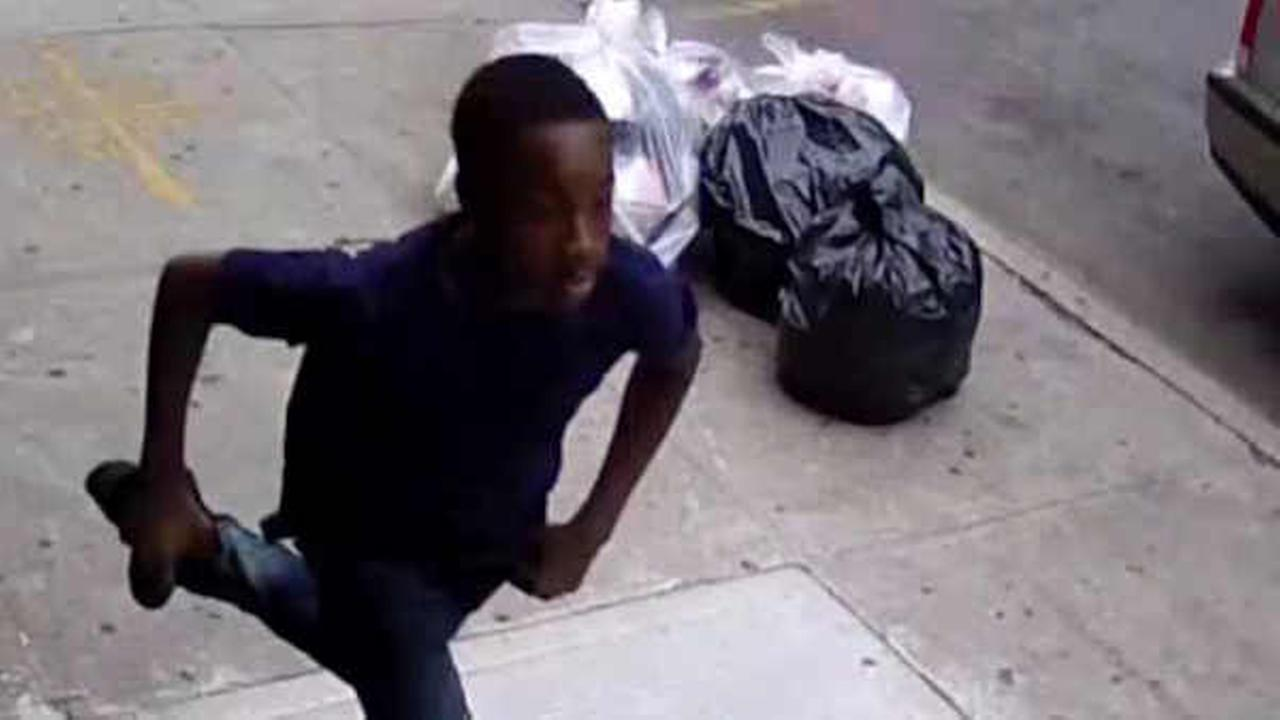 Hate crime investigation after teen shouts slur, throws rock through window in Brooklyn