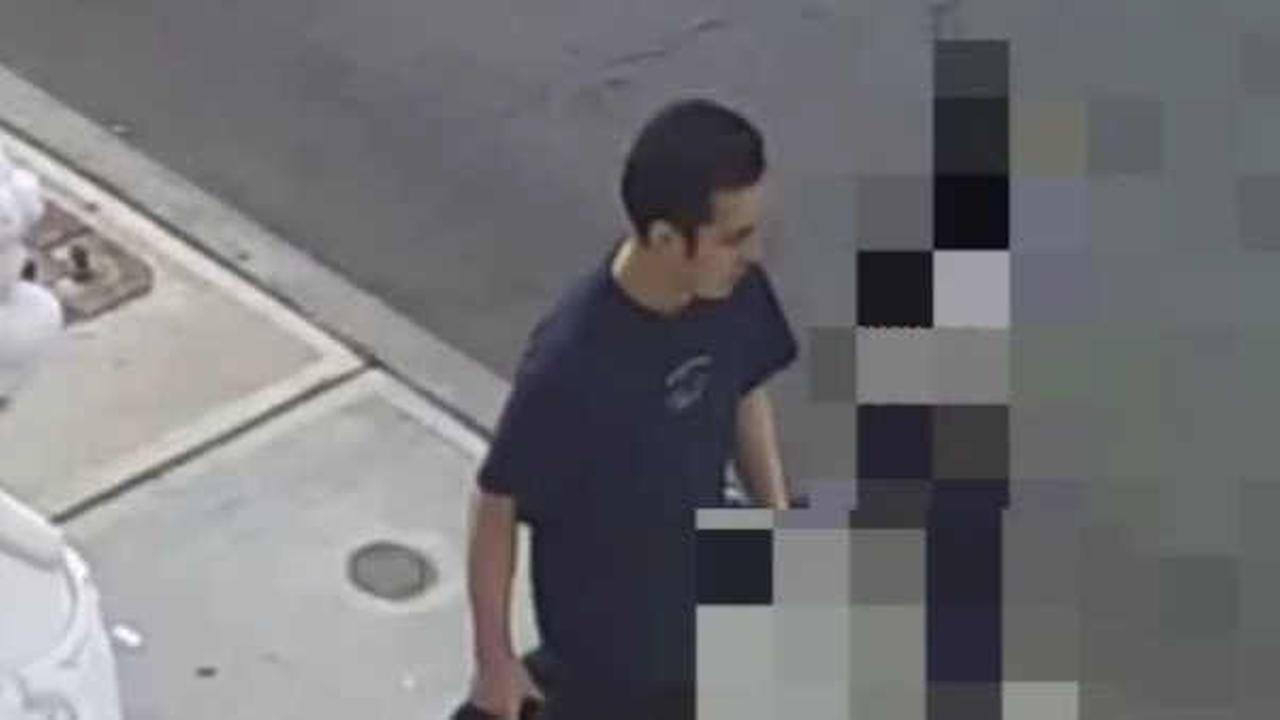 Police search for man who groped 11-year-old girl in Queens