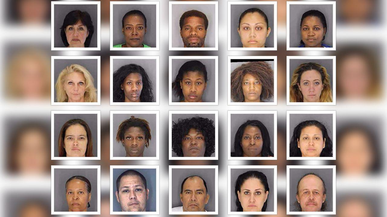 Food Stamp Fraud Arrests Florida