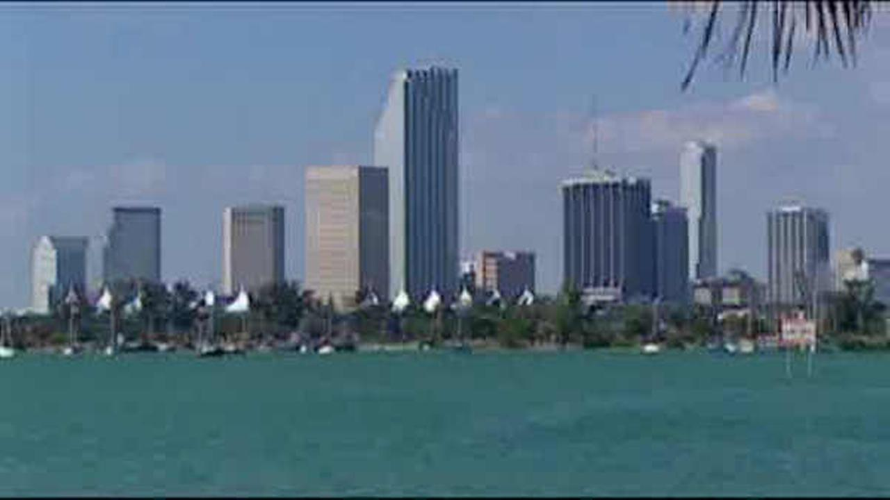 Miami ranked rudest city in America; Philadelphia places 5th