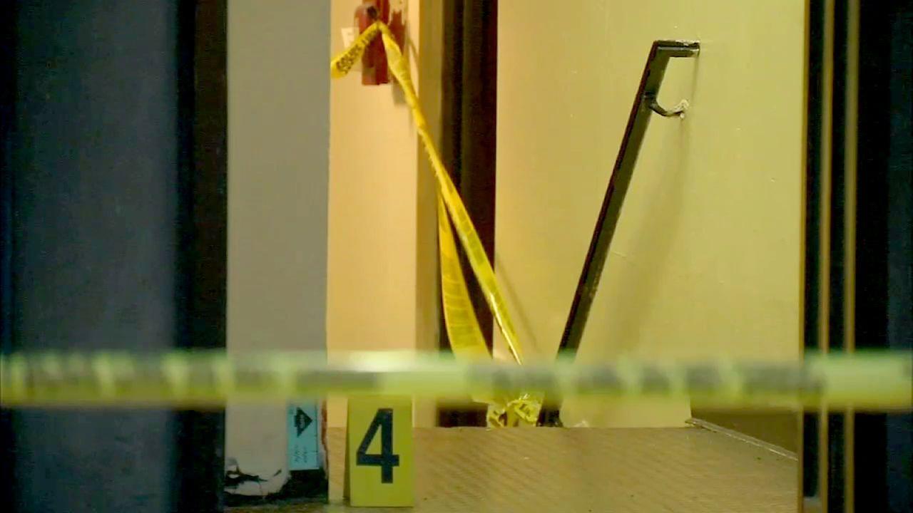 Queens building super found fatally stabbed inside boiler room