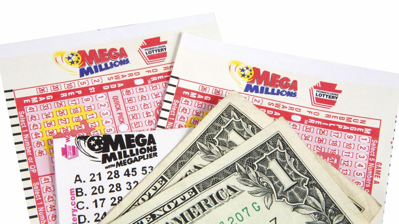 Winning $1 million lottery ticket sold in Manhattan