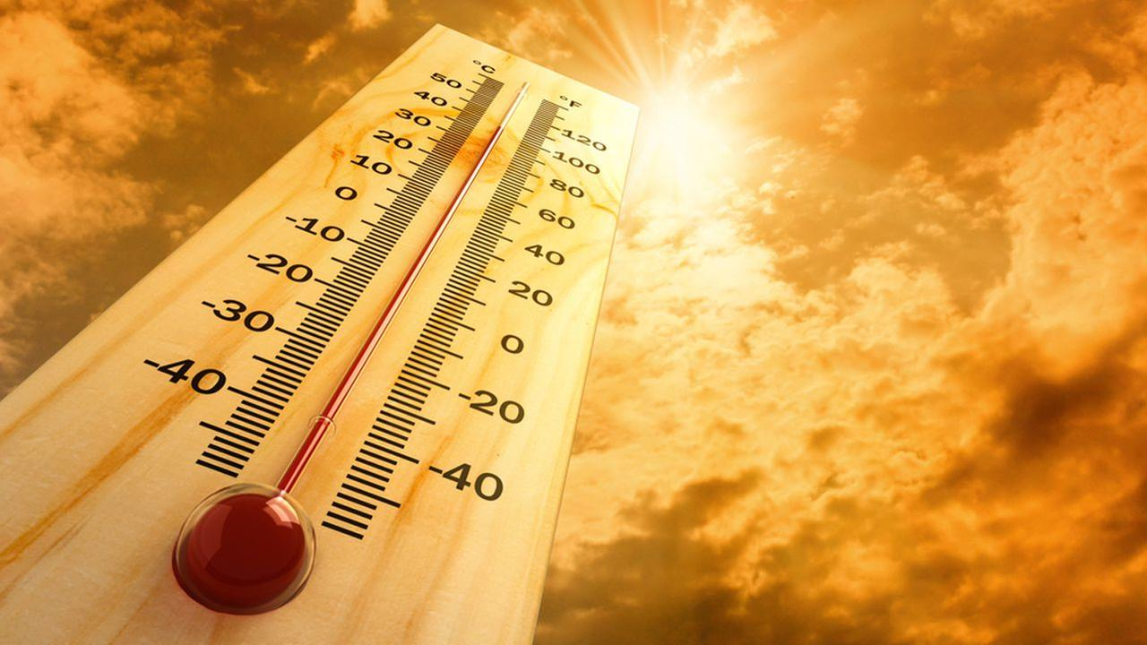It's hot: Tips and resources for coping with extreme heat