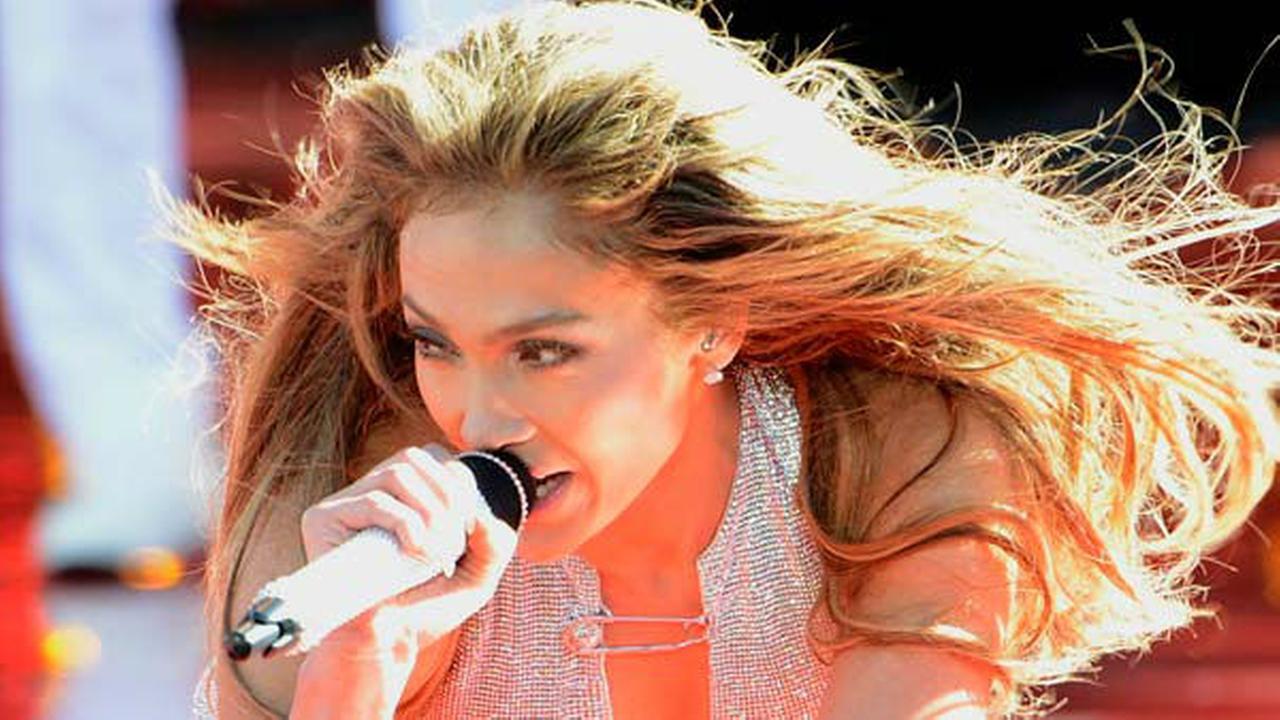 2014 GMA Summer Concert Series