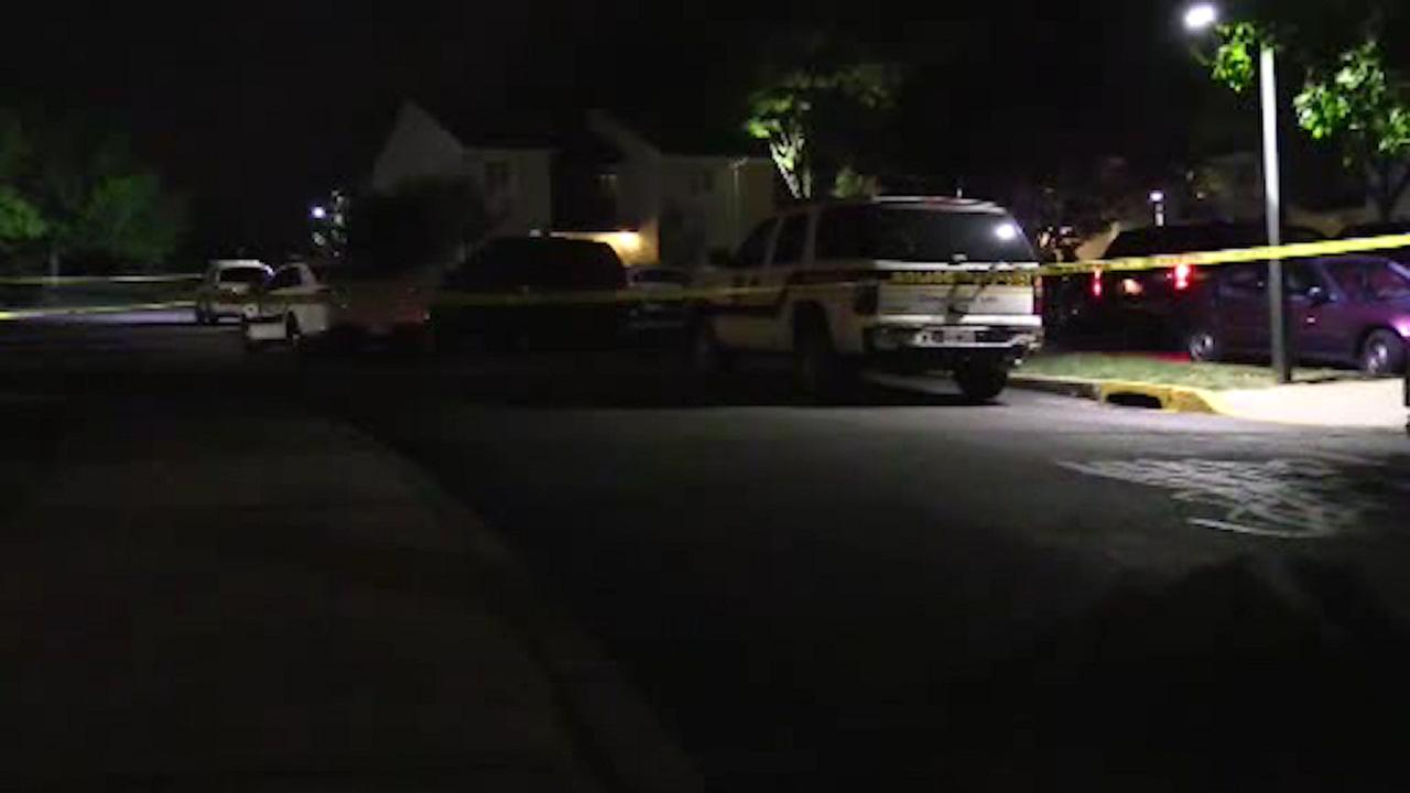 Man shot in police-involved shooting in Middletown, Orange County