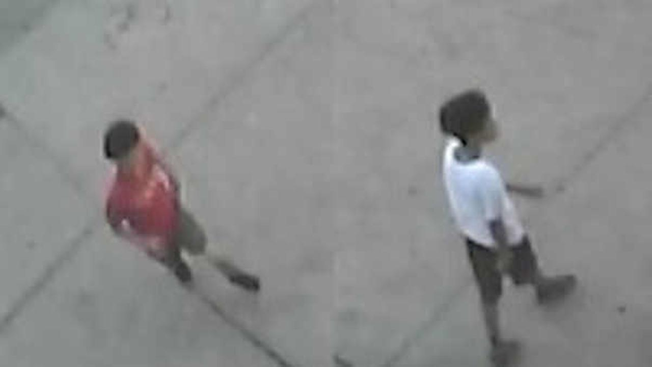 Teen refuses to give in against 2 would-be robbers in the Bronx