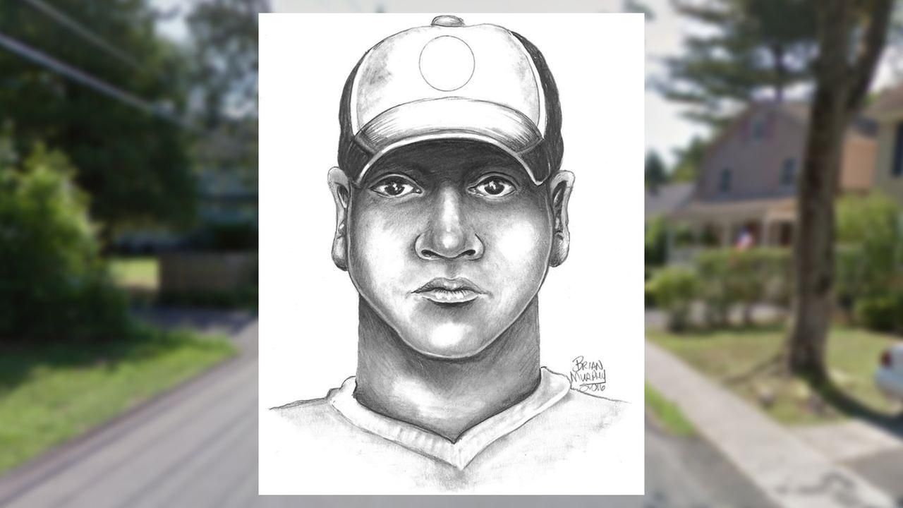 Tenafly police looking for suspect in attempted sexual assault of 16-year-old girl