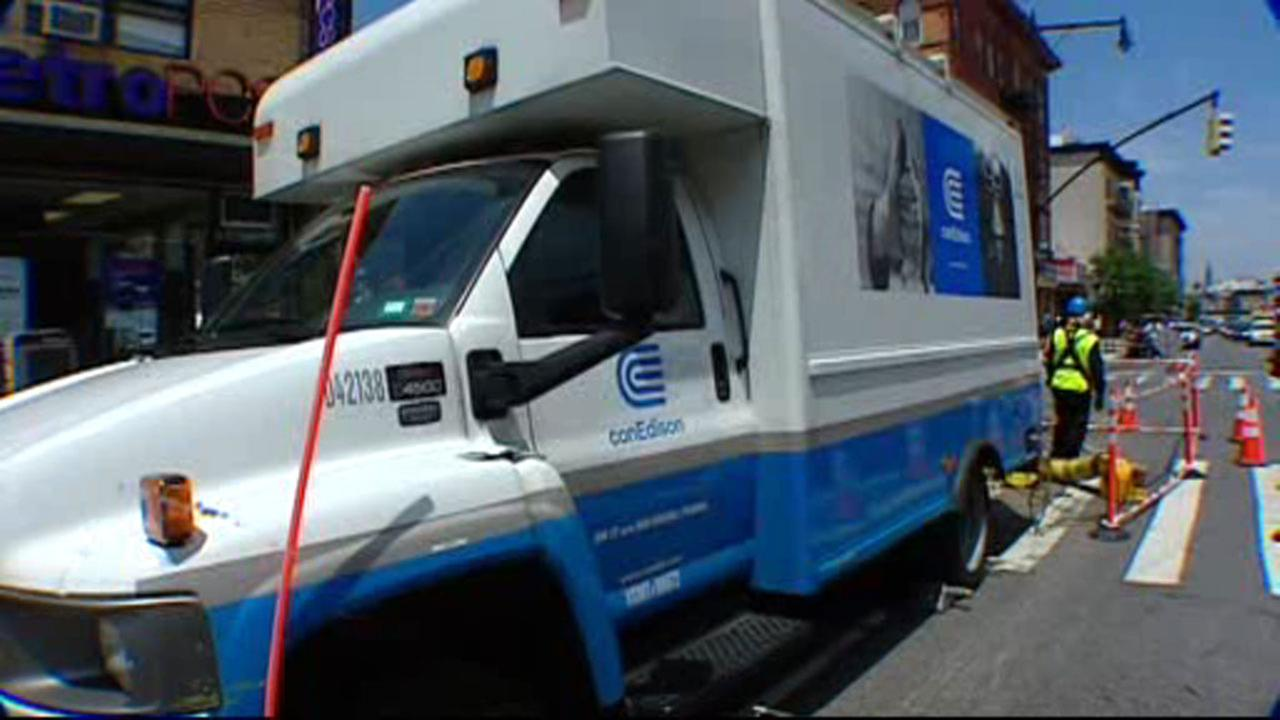 Con Edison asks Staten Island residents to conserve power