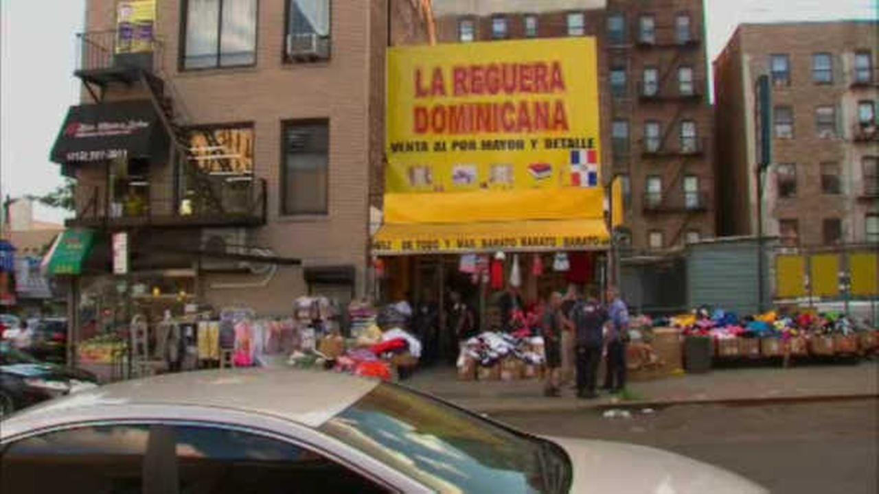 Washington Heights store worker killed in tragic freight elevator accident