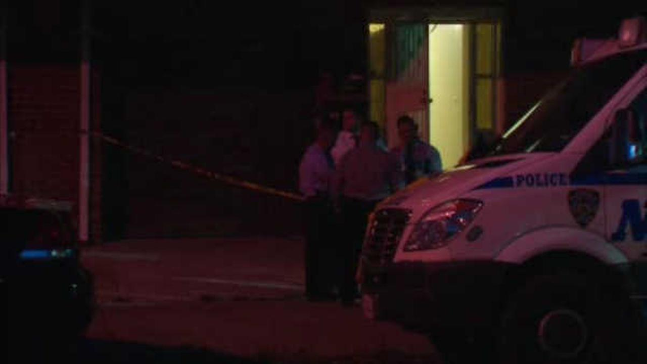 Woman found dead in bed with cuts on body in Flushing