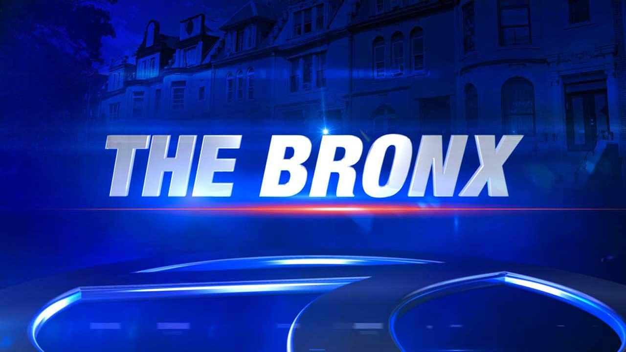 Arrest made in stabbing in St. James Park in Fordham section of Bronx