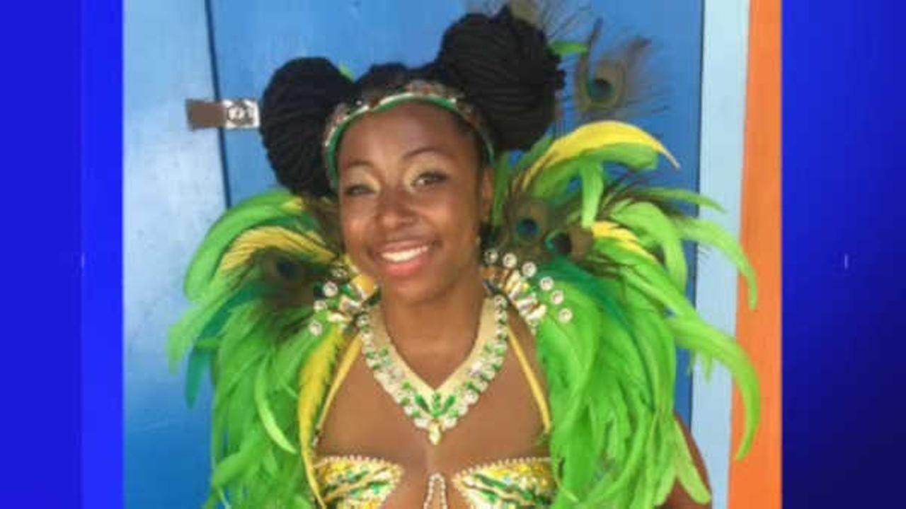 Young mother from Yonkers remembered following sudden death during Antigua parade