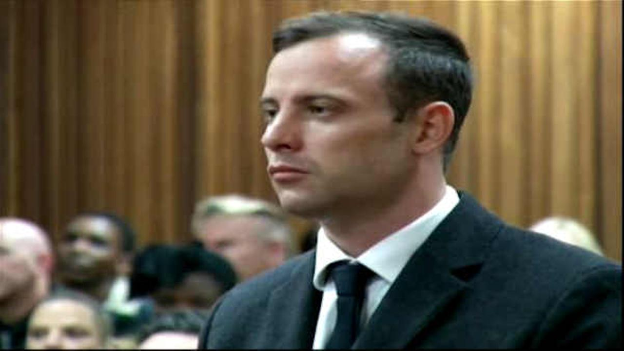 Oscar Pistorius treated at South African hospital; denies suicide attempt