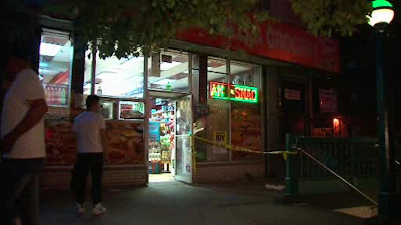 2 apparent innocent bystanders shot in Mount Hope, Bronx