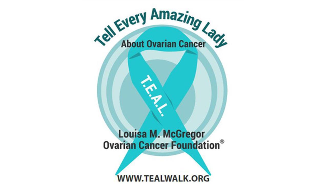 8th Annual Brooklyn ®T.E.A.L. Walk/Run for Ovarian Cancer