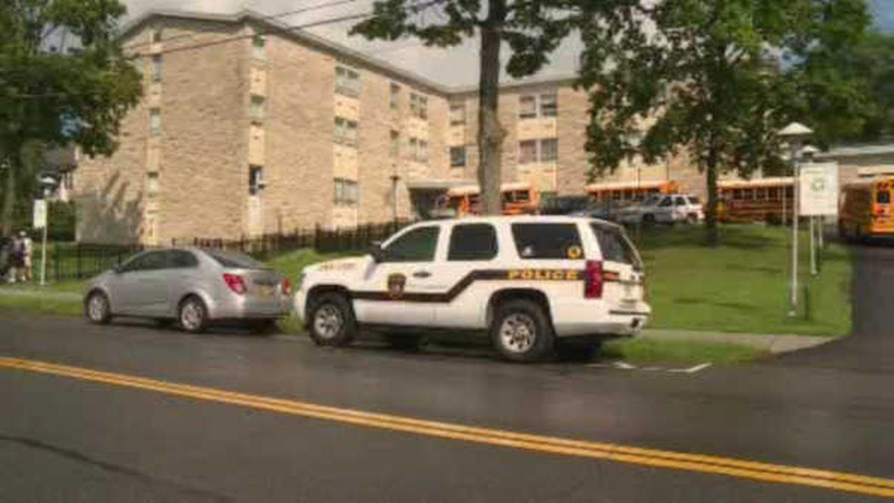 Middletown nursing home evacuated due to extreme heat