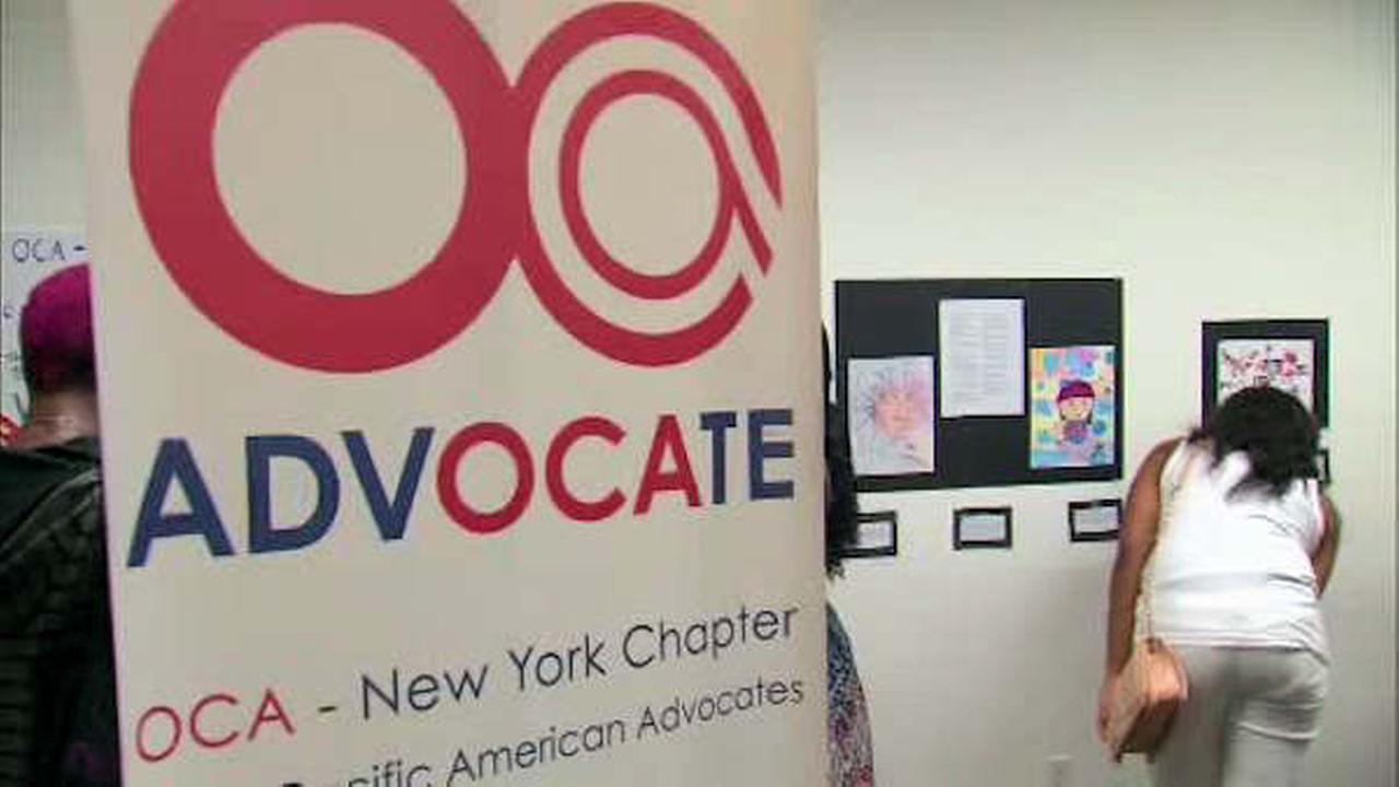 SoHo exhibit uses art to combat hate