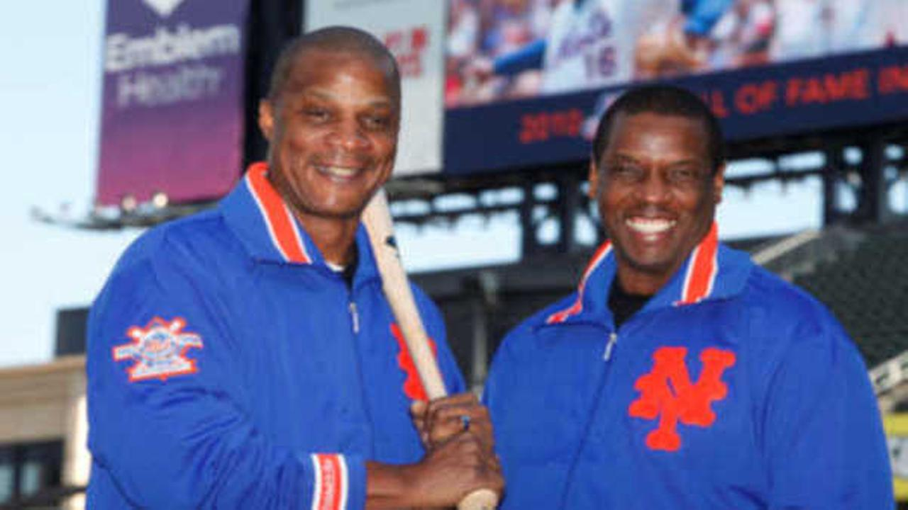 Dwight Gooden speaks out over recent cocaine allegations, friendship with Darryl Strawberry