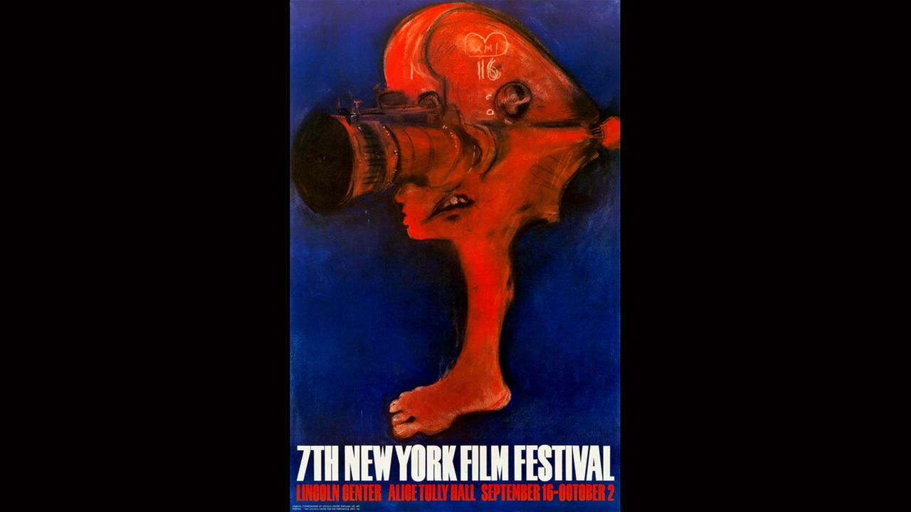 Marisol (Escobar). 1969New York Film Festival