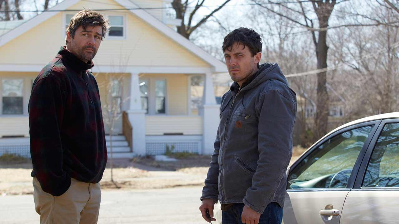 Manchester by the Sea: a Boston-based handyman copes with the overwhelming loss of his brother (Kyle Chandler) and the memory of an unspeakable tragedy.Film Society of Lincoln Center