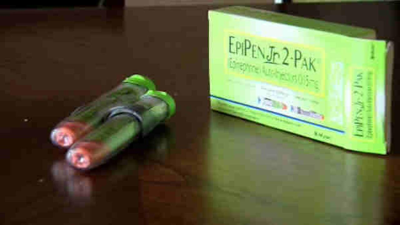 Consumer Reports has alternatives to the expensive EpiPen