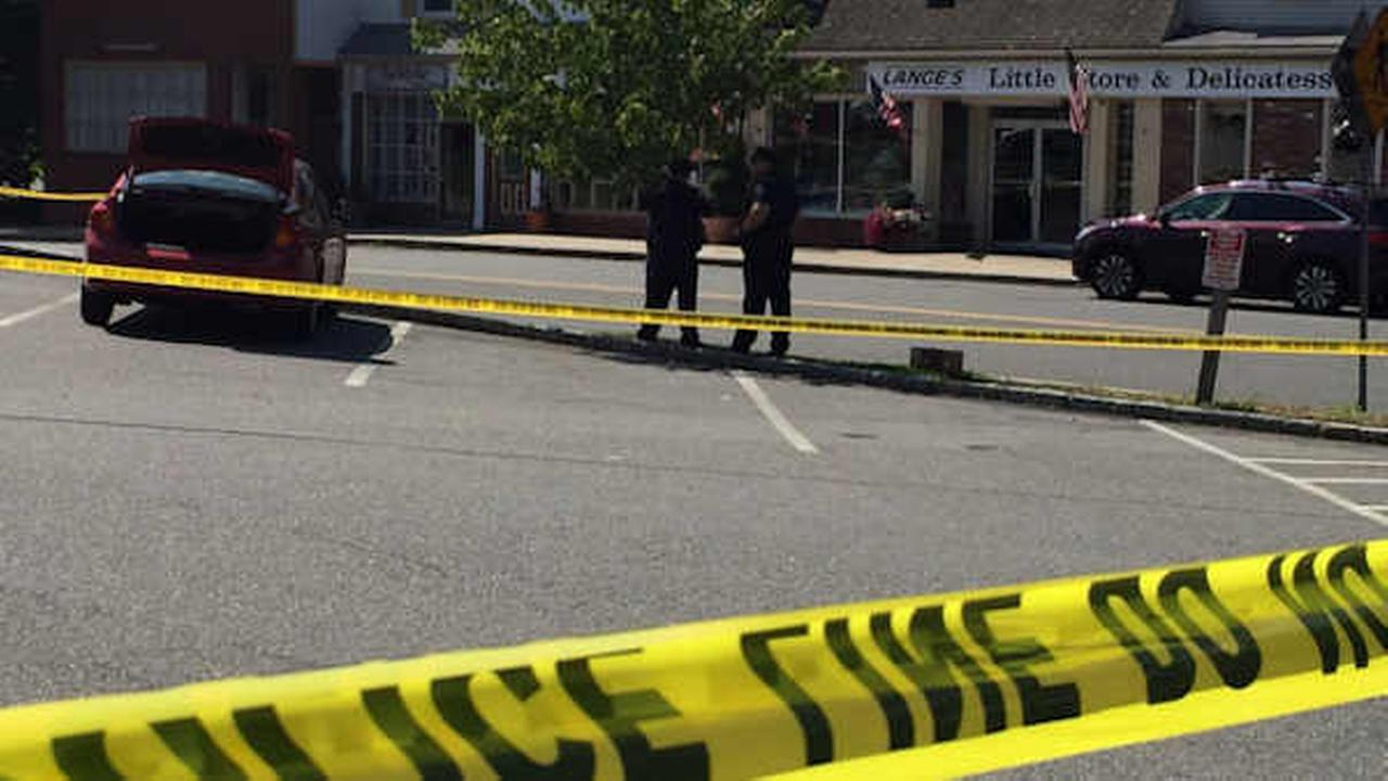 Person In Custody After Shooting In Chappaqua Deli
