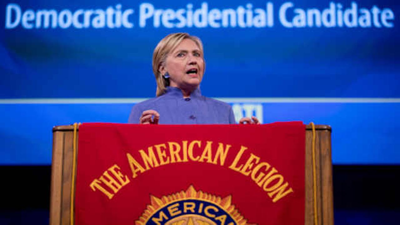 Clinton Raises a Combined $143M in August, Her Best Month Yet